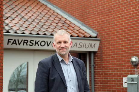 Unge fra Favrskov er hverken kommet på deres ønskede gymnasium i Aarhus eller det lokale gymnasium i Hadsten.