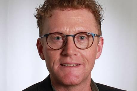 Henrik Vinther Olesen er ny kommunikationschef i Salling Group.