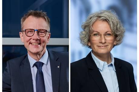 Venstre kan byde på tre talere: De to lokale Venstrefolk Anders G. Christensen og Birgit Liin (på billedet), samt europaparlamentsmedlem Asger Christensen. Prfoto