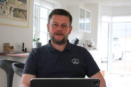 Grundlovsdag afgør Liberal Alliances medlemmer i Østjylland om formand for Miljø- og teknikudvalget i Norddjurs, Jens Meilvang, får plads nummer 2 på partiets kandidatliste i Østjyllands Storkreds.