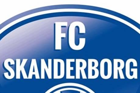 Mens FC Skanderborgs bedste herrer er i nedrykningsfare, er klubbens bedste damer rykket op.