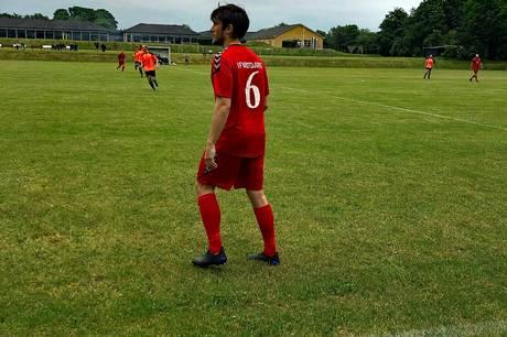 Aarhus Fremad slog IFM's spil i stykker og spændte ben for topholdet i 1-1 kamp i Serie 3