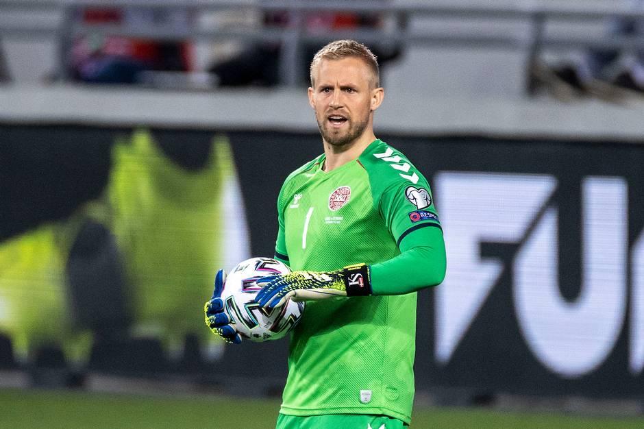 Hans præstationer var udslagsgivende for landsholdets kvalifikation til EM-slutrunden.  Kasper Schmeichel bliver også afgørende for, om EM bliver en succes eller en skuffelse.