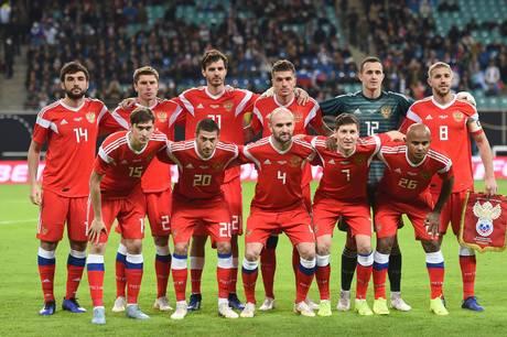 Ruslands landshold er svære at blive kloge på, men gør det ofte godt til slutrunder. Danmark får en svær opgave mod kæmpen fra øst, som landsholdet møder i den afgørende gruppekamp.