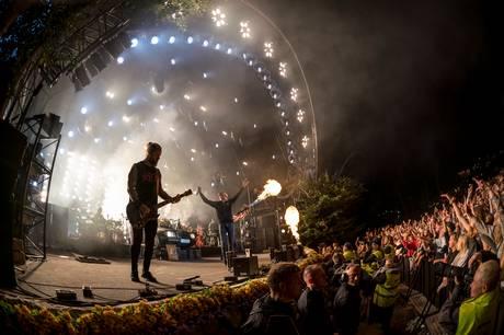 Skanderborg Festivalklub planlægger en række små endagsfestivaler med koncerter for et begrænset publikum.