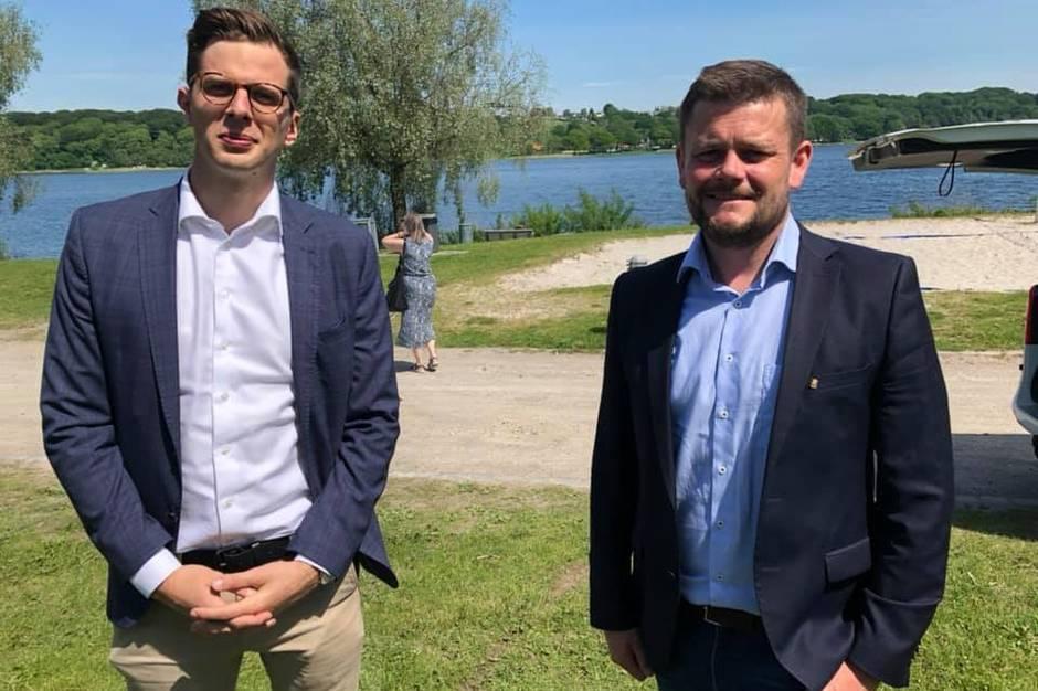 Formand for Miljø- og teknikudvalget i Norddjurs, Jens Meilvang, blev Grundlovsdag valgt til at indtage placering nummer 2 på Liberal Alliances liste i Østjylland målrettet næste folketingsvalg.