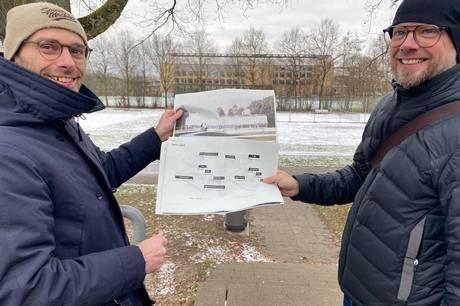 Møllevangens Aktivitetsforening kæmper videre for at få et multihus til området. Har bedt om feedback og møder med kommunen.