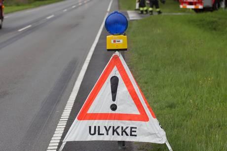 163 personer mistede livet i trafikken i 2020, og det er det laveste antal siden før 1930'erne, oplyser Vejdirektoratet.