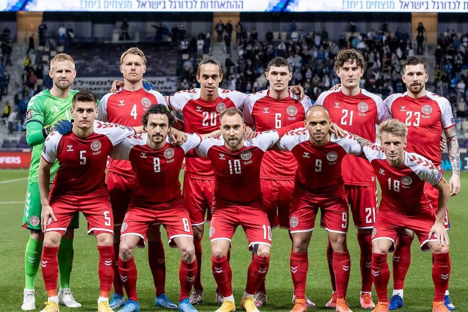 Fodboldeksperten på Discovery Morten Bruun har selv vundet EM med Danmark, og skal kommentere sommerens slutrunde for DR. Her udnævner han sine favoritter til at vinde EM-titlen.