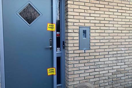 Sag fra Lystrup bliver nu opgraderet til en drabssag.