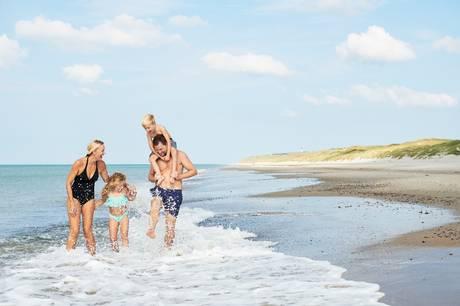 Ferie – så skal vi på stranden og nyde livet.  Her er inspiration til nogle af de bedste.