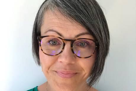 Anne-Sophie Schøning Eriksen vil skabe bedre rammer for børn og unge i Favrskov Kommune. Prfoto