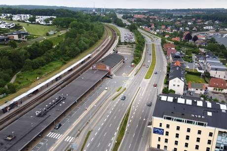 Begge byggerier sættes i gang i 2021.