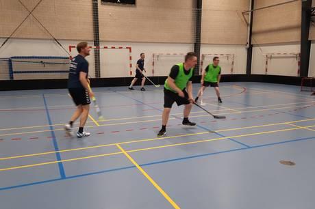 TMG Floorball vokser støt i Mårslet, hvor der stadig er plads til nye hold.