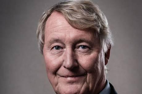 Christian Møller-Nielsen (V) har tidligere været byrådsmedlem i Favrskov Kommune og ønsker nu igen at have fokus på det nære. Prfoto