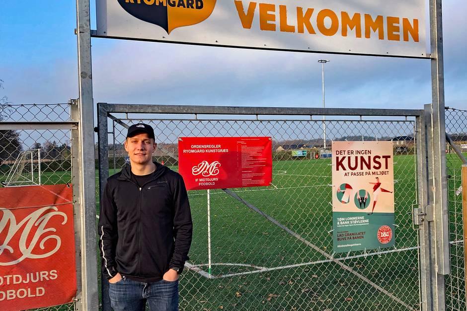 Spændende pokalkamp på Ryomgård Stadion tirsdag aften, hvor hjemmeholdet fra Serie 3 møder FC Djursland, der i weekenden måtte lide den tort at rykke ud af Danmarksserien.