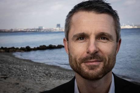 V-borgmesterkandidat, Christian Budde, savner en »jysk klangbund« i Aarhus Festuge og frygter, at den almindelige aarhusianer vælger festen fra.