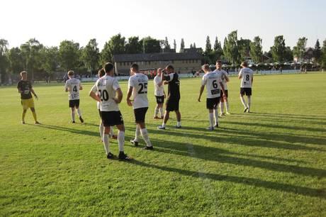 FC Djursland tabte for anden kamp i træk med 1-0 på en sen scoring og kan efter nederlaget til Tarup-Paarup IF ikke redde sig fra nedrykning til Jyllandsserien.