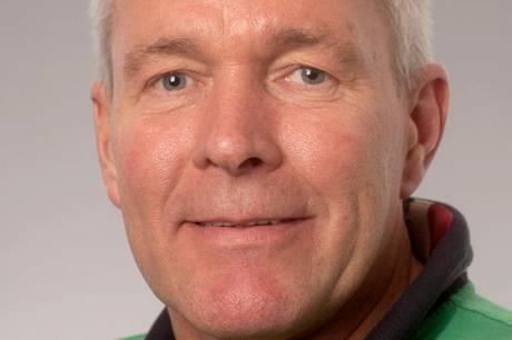 Kai Høstrup, byrådsmedlem, S, Skanderborg Byråd. Prfoto