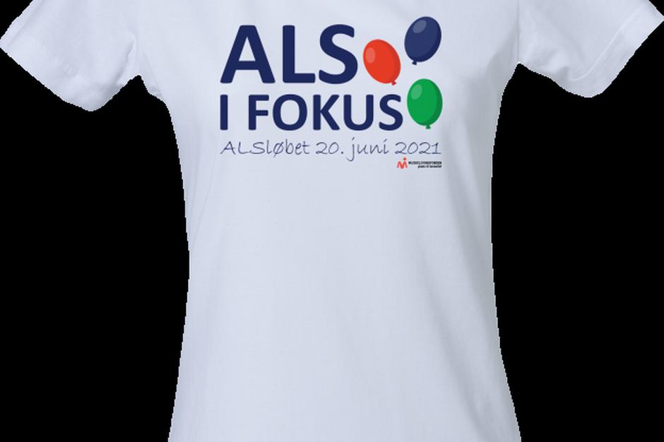 Søndag 20. juni kan du være med til at sætte fokus på ALS i DIT lokalområde og støtte en Følle borger,  der fik konstateret denne alvorlige sygdom sidste år.