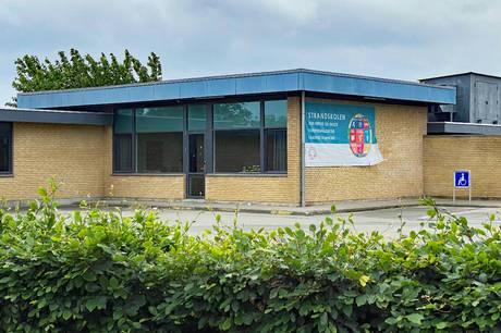Østjyllands Politi sender specialpatrulje til område nær Strandskolen i Risskov, hvor flere borgere er bekymrede for, at der bliver handlet med narko.