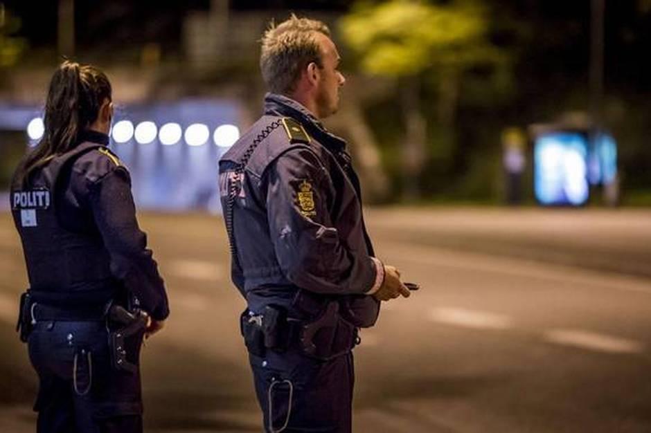 Politiet efterlyser aggressiv kvinde - udenlandsk af udseende, muligvis østeuropæisk.