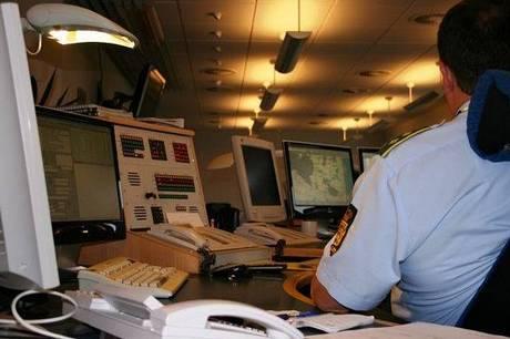 En mand, der udgiver sig for at være ansat hos Københavns Politi, udfører utryghedsskabende telefonopkald i Kalundborgområdet.