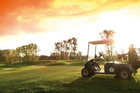 Flere får øje på Tyskland som perfekt destination for golf og wellness