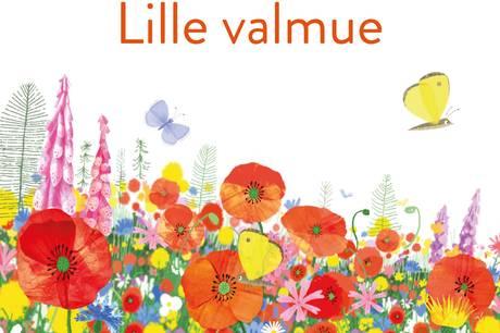 Man bliver glad af at læse denne bog for de mindste børn, som gerne vil høre om, hvordan naturen hænger sammen, lyder anbefalingen fra bibliotekar Mie Henriksen. Prfoto