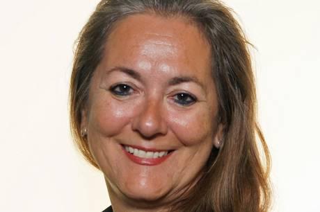 Diana Skøtt Larsen er valgt som Dansk Folkepartis spidskandidat ved kommunalvalget.