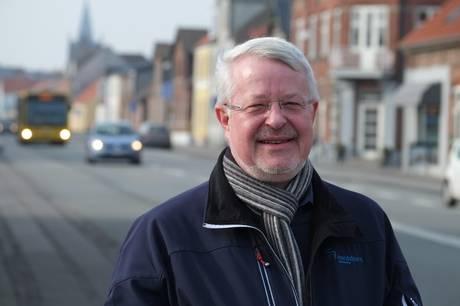 Jan Petersen er tilfreds med nye infrastrukturaftale på Christiansborg.