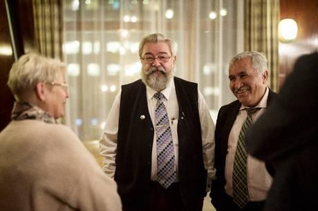 Byrådsmedlem Knud N. Mathiesen genopstiller ikke til kommunalvalget, selvom han havde bebudet kampvalg om partiets spidskandidatur. Forklaringen er han ikke meget for at give.