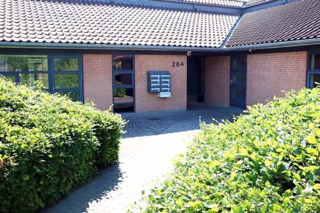 Der mangler dagtilbudspladser i Hadsten, Hinnerup og Søften, mens der er for mange i Hammel og Selling-Hadbjerg