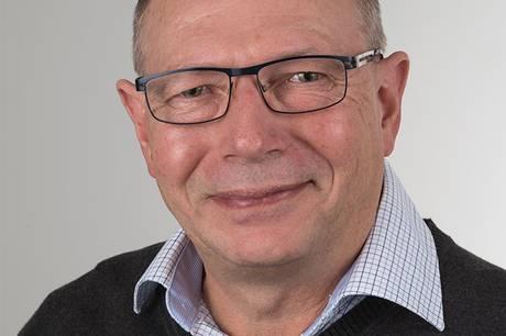 Claus Bloch, byrådsmedlem, V.