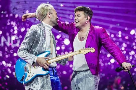 DR har opdaget fejl ved nogle danske stemmeafgivelser i Eurovision-finalen. Dette ville dog ikke have ændret udfaldet for, hvem der vandt årets Eurovision.