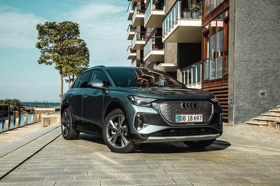 Fra 2033 vil Audi udelukkende producere og sælge elbiler i Europa, mens VW følger efter i 2033-2035. Begge mærker har dog forbehold for andre verdensdele.