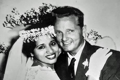 Det var et spansk-kursus, en uranium-mine og en folkevogn, der førte købmand Ib Knud Frederiksen fra Ebeltoft til sit livs kærlighed i Mexico.