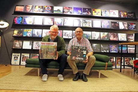 Det er blevet tid til årets anden og sidste omgang af Record Store Day.