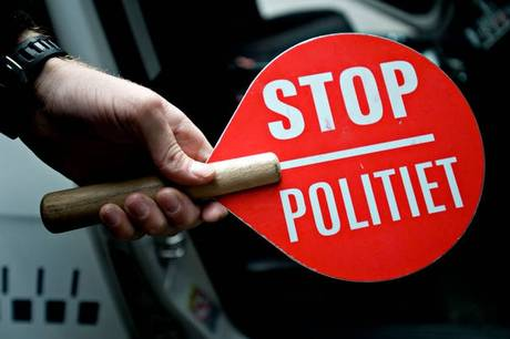 Østjyllands Politi har cirka beslaglagt en bil hver tredje dag.