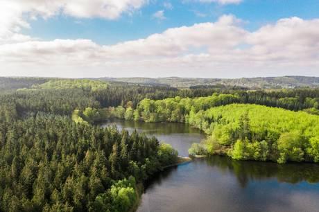 Aarhusregionen skal i endnu større grad markedsføres som en grøn destination. Pressefoto