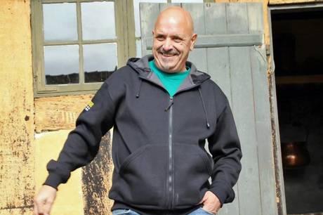 De efterladte er ikke tilfredse med den behandling, som Sonny Pedersen fra Grenaa fik de sidste måneder af sit liv.