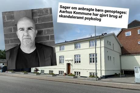 Venstre i Aarhus kræver en ekstern undersøgelse af hele forløbet, hvor Aarhus Kommune via Familieinstitutionen Bethesda har benyttet den skandaleramte psykolog Michael Adam Guul. Socialdemokratisk udvalgsformand ønsker at afvente Ankestyrelsens undersøgelse.