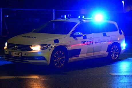 Uddrag af døgnrapporten fra Østjyllands Politi.