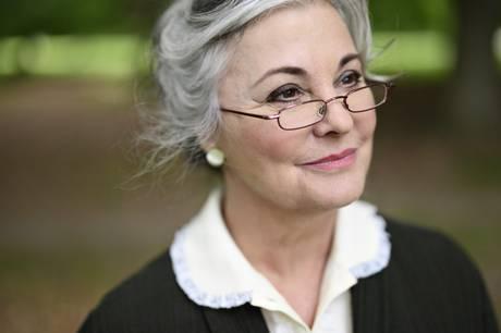 Det ville være forkert at genindtage rollen som Puk i Nissebanden, mener Ann Hjort. Den 64-årige skuespiller er samtidig i gang med et sporskifte i karrieren.