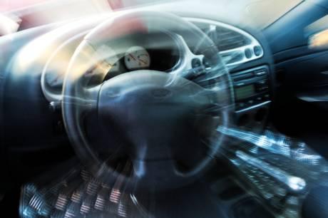 En 61-årig bilist er blevet sigtet for at køre påvirket i Thorsager.