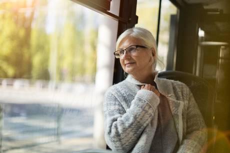 Ældre Sagen Hinnerup regner med stor interesse for udflugten og har derfor bestilt tre busser