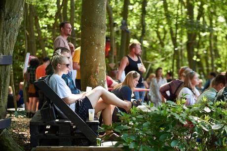 GrimFest inviterer for 17. gang på forstørret havefest og masser af fede, upcoming navne i den grønne oase på Grimhøjgaard i Brabrand.