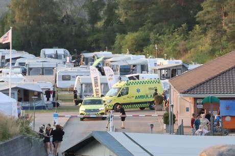 Årvågne borgere blev lørdagens helte, da de ved hjælp af livreddende førstehjælp fik genoplivet 6-årig dreng i Ebeltoft.