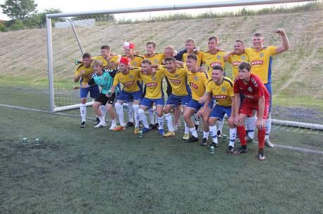 Oprykkerne fra TRIF gør sig klar til at prøve kræfter med hold i Jyllandsserien.