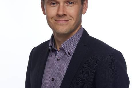 Medlem af Europa-Parlamentet, Niels Fuglsang, laver en 'Tour de Midtjylland' og besøger mandag 2. august bl.a. Grenaa og Ebeltoft. Pressefoto